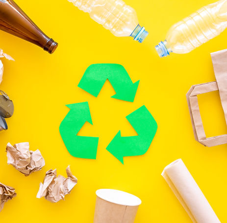Recycling services  in Eastern, Central Mass & Southern NH