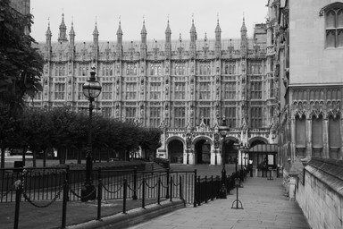 Houses of Parliament, London
