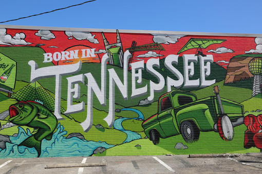 Nashville, Tennessee, USA