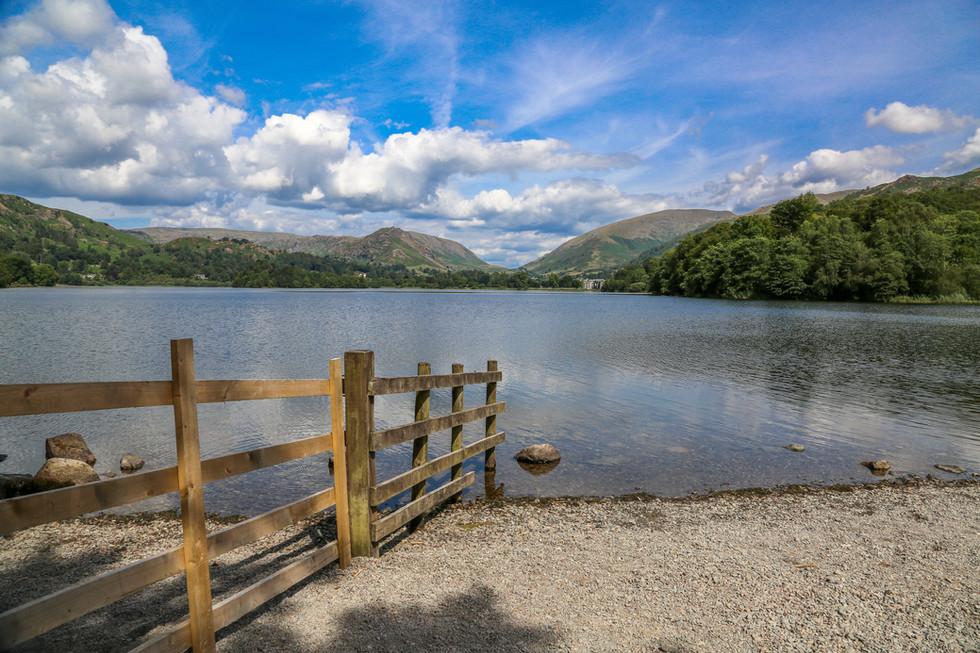 Grasmere, Lake District, England