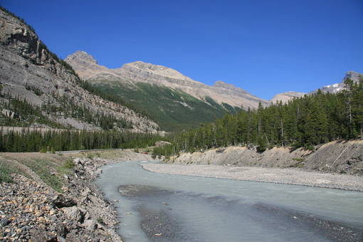 Rocky Mountains, Alberta, Canada