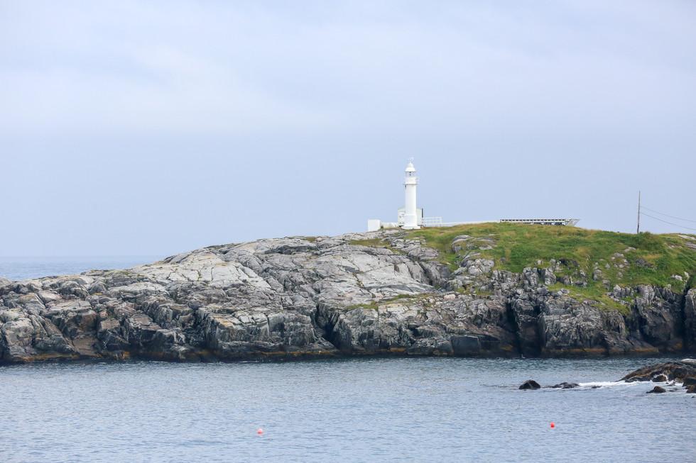 Lighthouse, Newfoundland, Canada