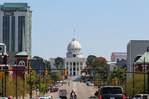 Montgommery, Alabama, USA