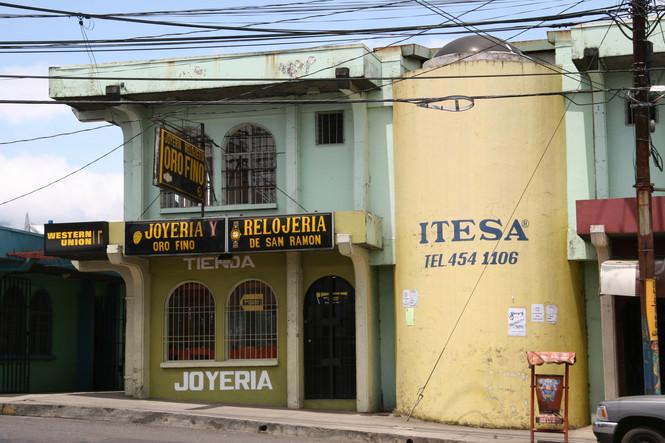 Sarchi, Costa Rica