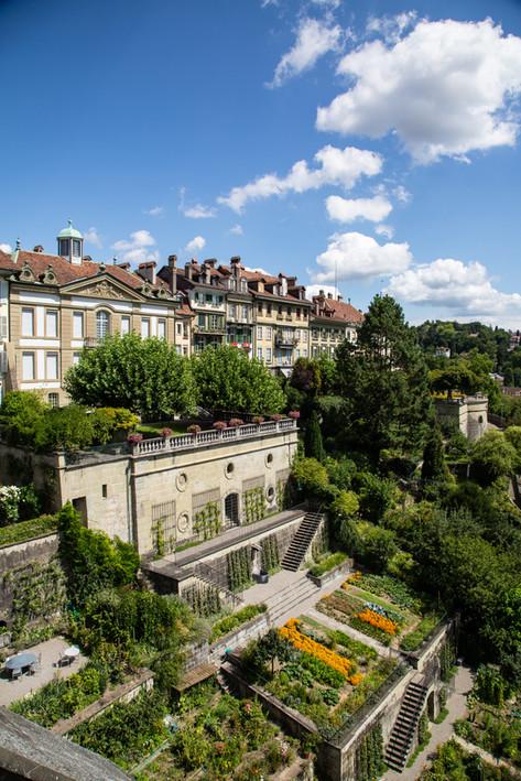 Old City, Bern, Switzerland