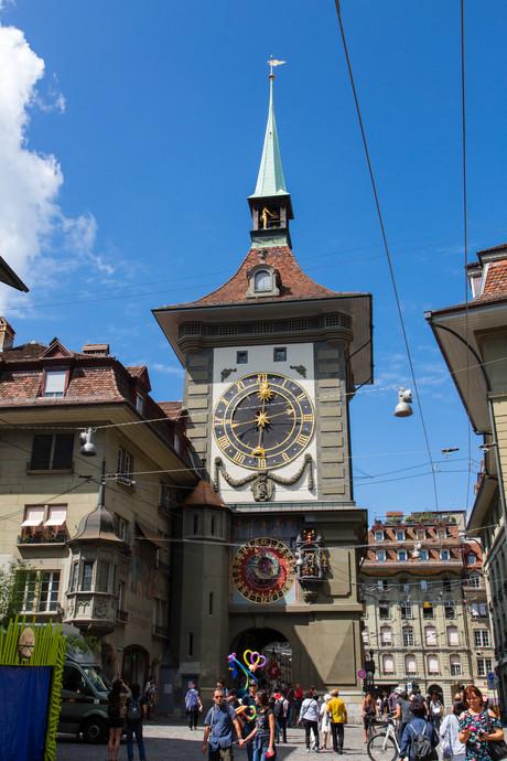 Zytglogge, Bern, Switzerland