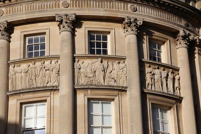 Guildhall, Bath