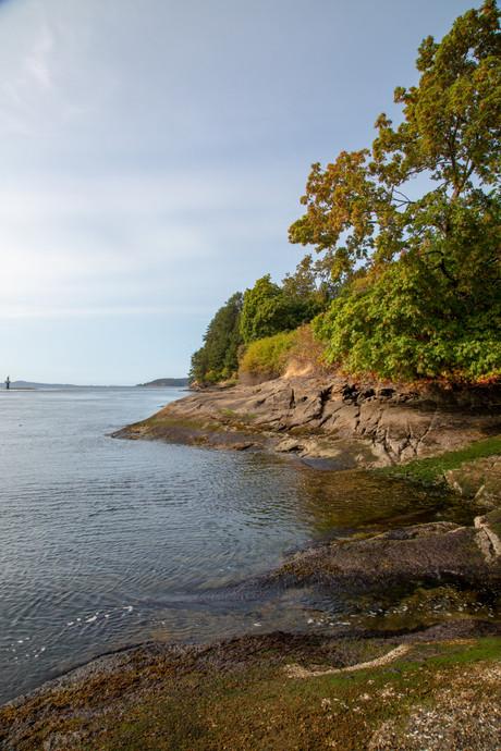 Galiano Island, BC, Canada