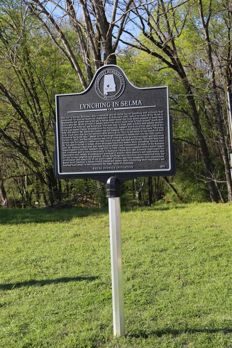 Selma, Alabama, USA