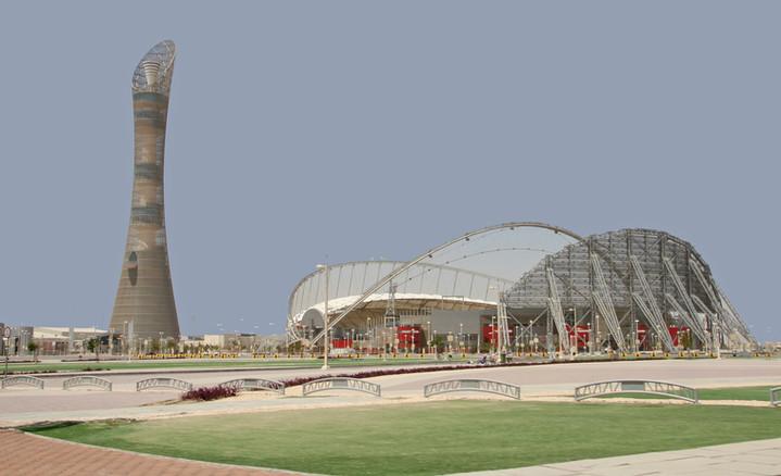Doha Sports City, Doha, Qatar