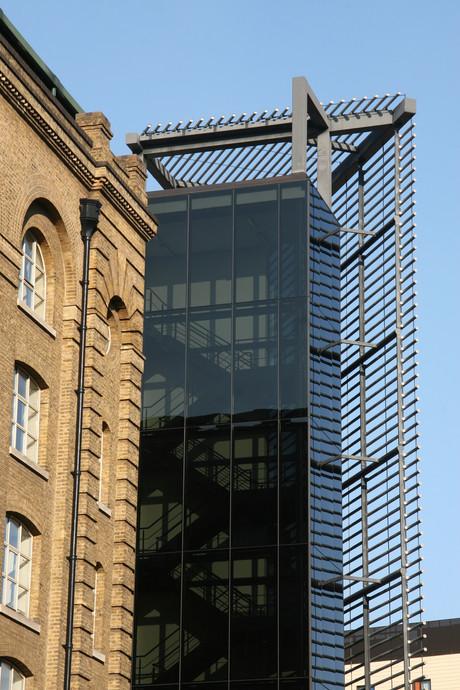 Architecture, London