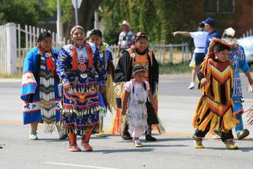 Native Indian Festival, Utah