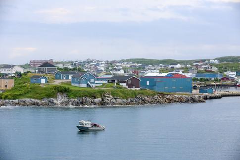 Newfoundland, Canada
