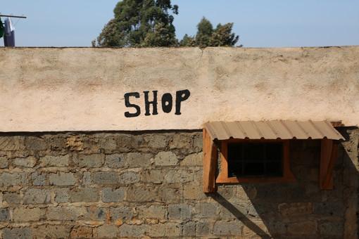 Shop, Kenya