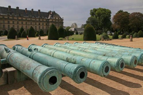 Ecole Militaire, Paris, France