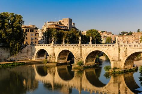 e Sant'Angelo, Rome, Italy
