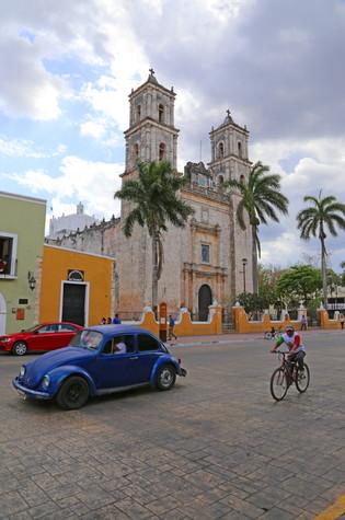 Valladolid, Mexico