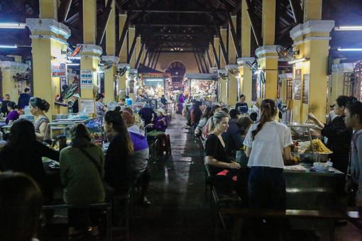 Indoor Market, Hoi An, Vietnam