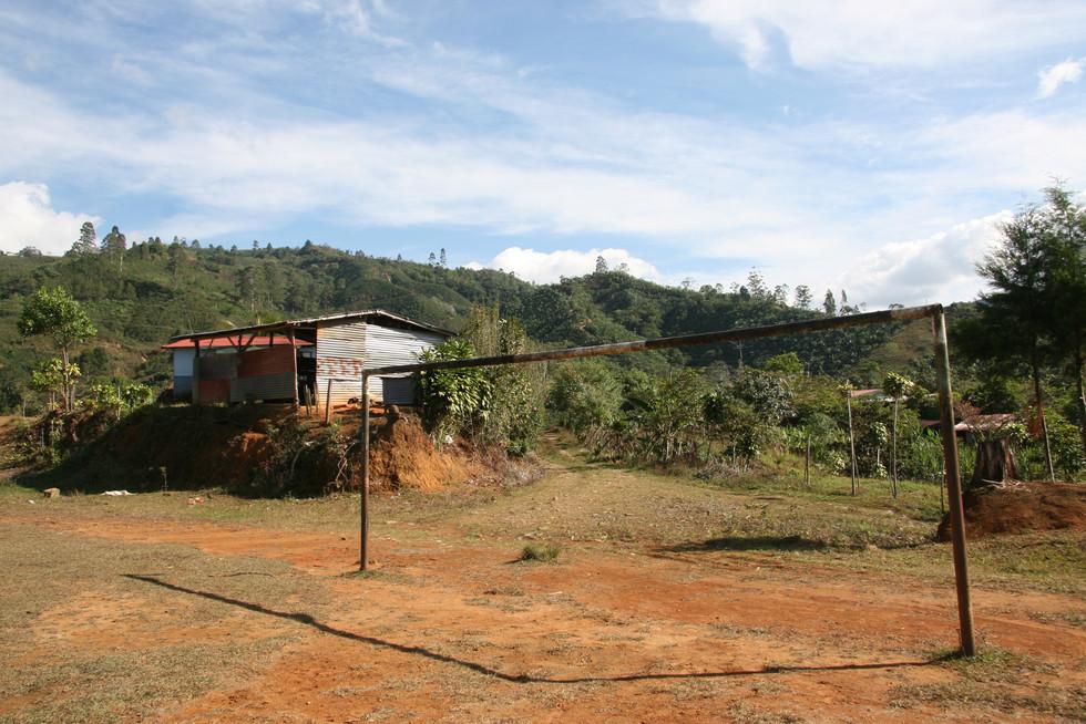 San Bernadino, Costa Rica