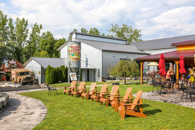 War Horse Brewery, New York, USA