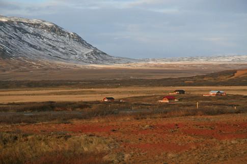 Thingvellir National Park, Iceland