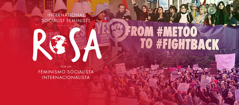 8M statement: Covid and Economic Depression Threaten Women's Gains: Organise, Fight Back!