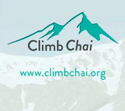 Climb Chai 2014