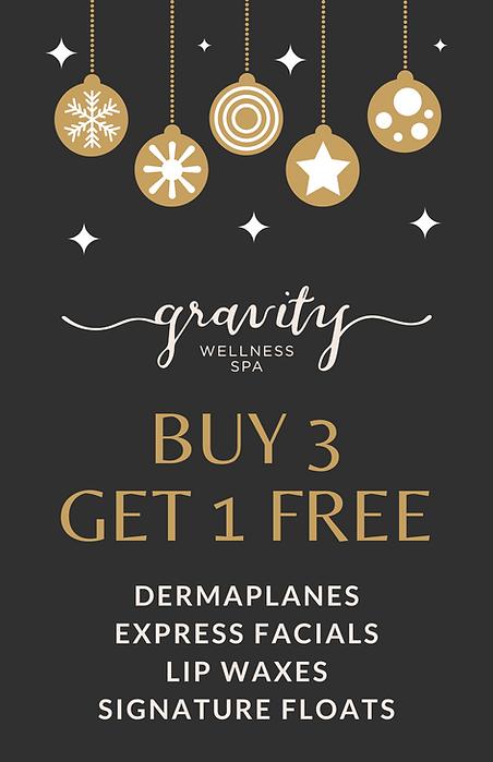 Buy 3 Get 1 Free Christmas 2020 Flyer.pn