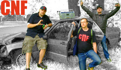 CNF The Car Crashers