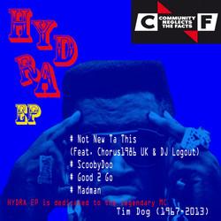 TIM DOG HYDRA