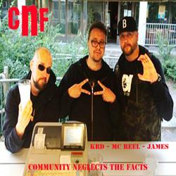 CNF Summer Roll 2015