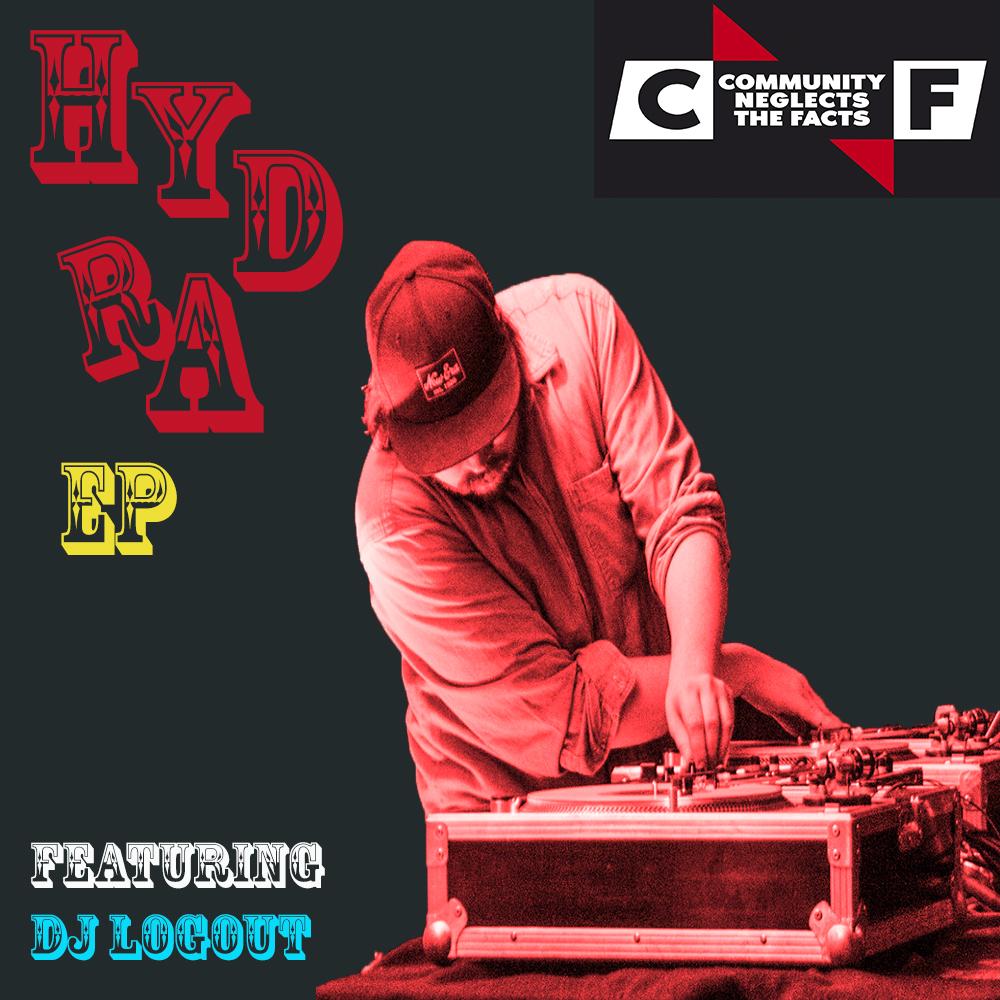 DJ Logout HYDRA