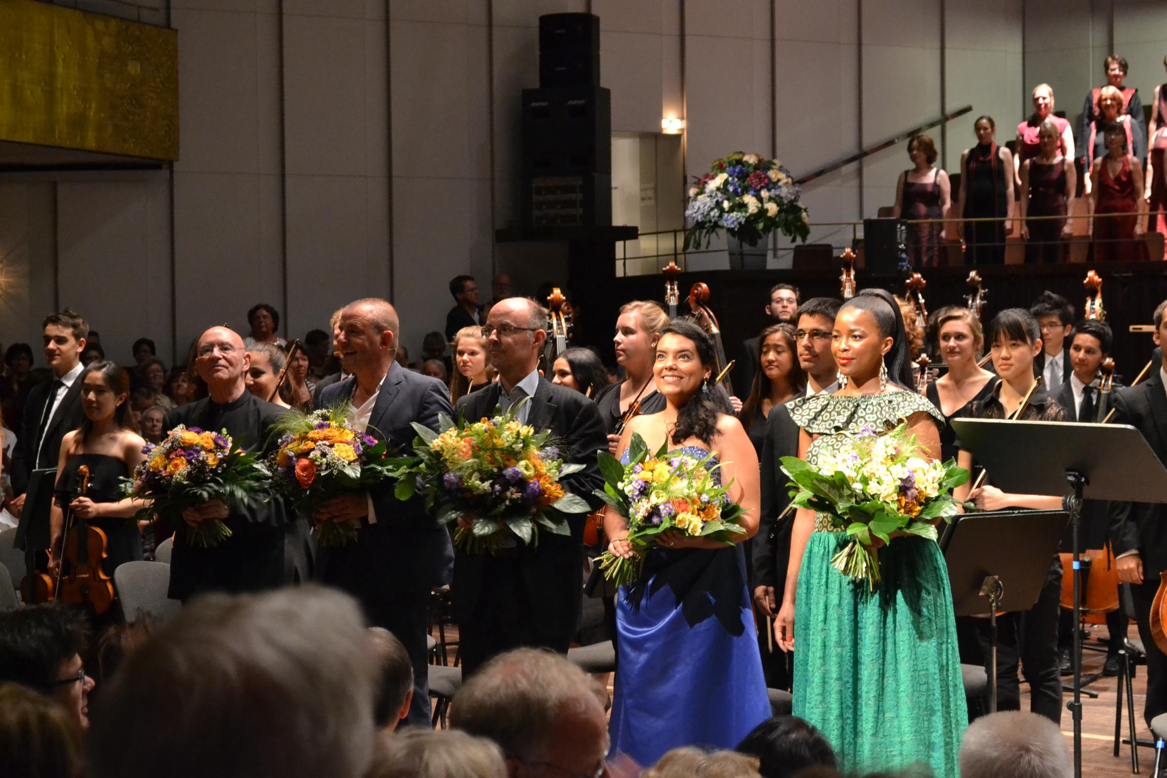 Sommernachtstraum - F. Mendelssohn