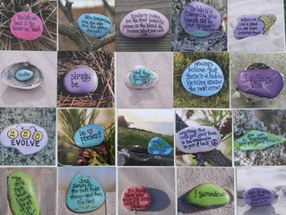 #KindnessRocks – How to Build Your Community