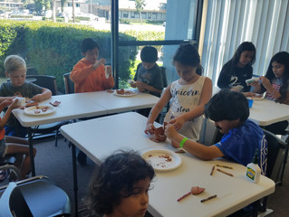 Enrichment Classes in Santa Ana
