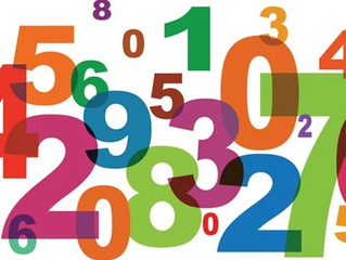 Activities and Fireworks for Numbers