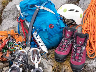 At-Home Activities: Conquering Mountains - Special Equipment