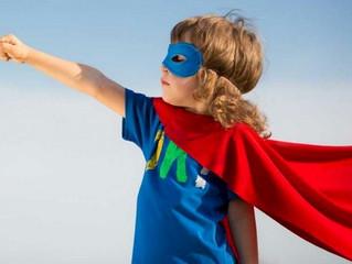 Superhero Challenges