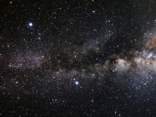 Astronomy Activities and Fireworks