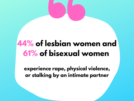 Pride Month and LGBTQIA+ Survivors