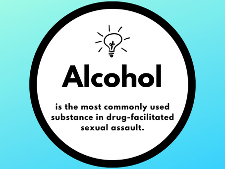 Sexual Assault and Substance Abuse