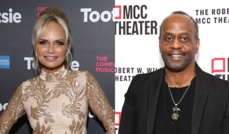 Kristin Chenoweth, K. Todd Freeman, More Join ACT of CT's Virtual Gala
