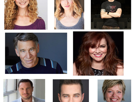 ACT of Connecticut and The Ridgefield Playhouse to livestream a star-studded performance