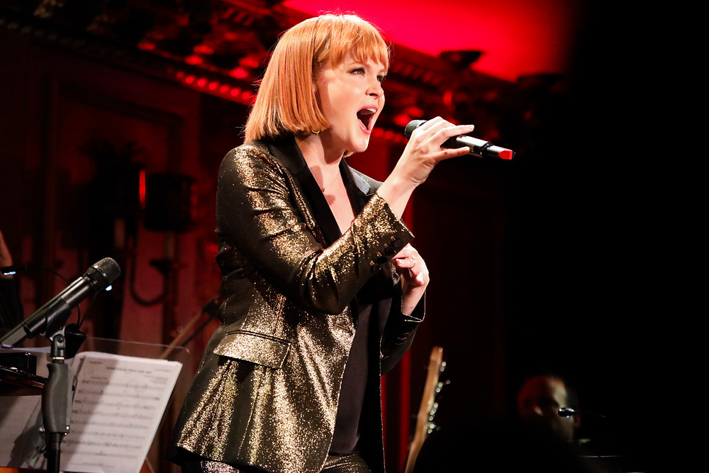 Kate Baldwin, Photo Credit: Heather Gershonowitzz