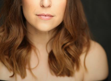 """Broadway's Jessica Vosk to Join Bryan Perri in ACT of CT's Next """"Broadway Unplugged Series"""""""