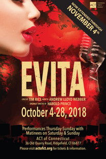 Evita Highlights