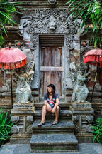 Bali Vaycay