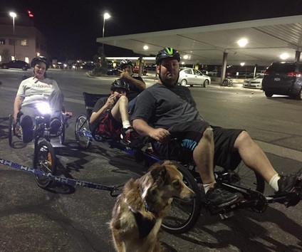 Matt Chris Kitty at VA ride.jpg