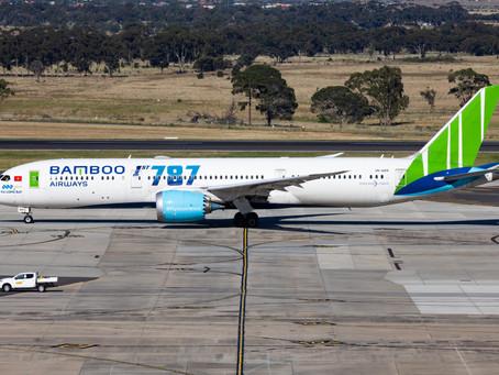 Bamboo Airways Operates Another Repatriation Flight