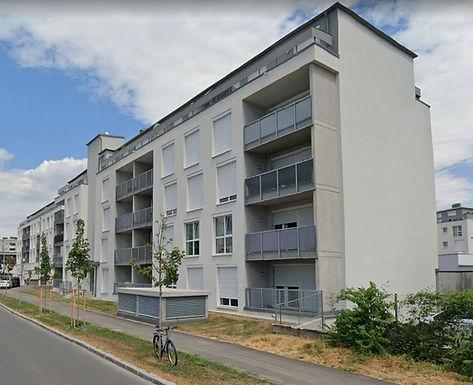 Eybnerstraße, 3100 St. Pölten